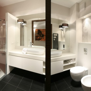 Modna łazienka – tak ją urządzisz na 5 metrach