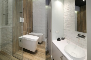 Radzimy łazienki W Bloku Zobacz Gotowe Projekty