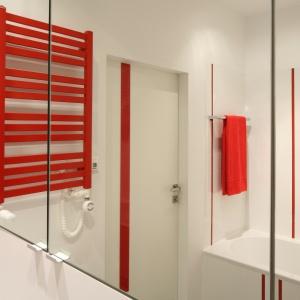 Łazienki w bloku – zobacz gotowe projekty