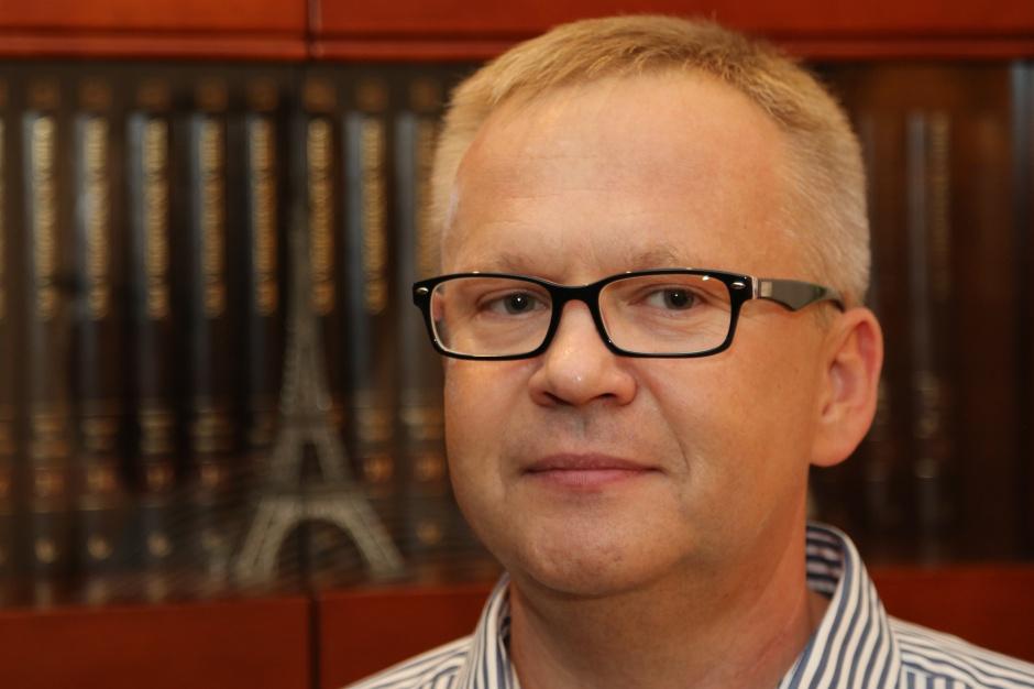 Krzysztof Socha, Ravak: Rynek nie jest tak uporządkowany jak kiedyś