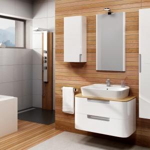 Co oferują dziś polscy producenci mebli łazienkowych?
