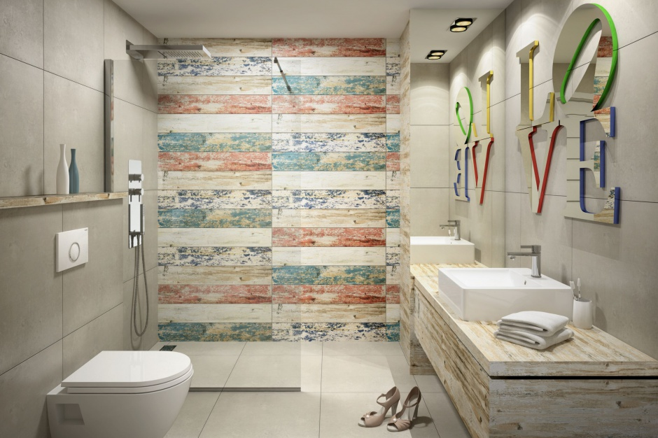 Odpływy prysznicowe – zobacz nowe, modne rozwiązania