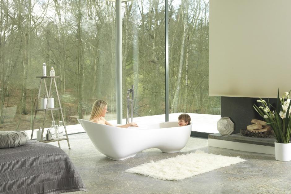 Co może podnieść ergonomię i komfort kąpieli?