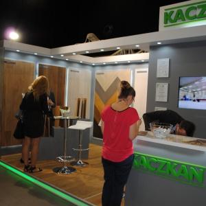 Fotorelacja z targów Warsaw Build 2015