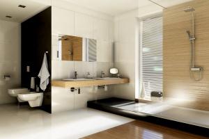Modny prysznic – zobacz nowości  w ofercie armatury