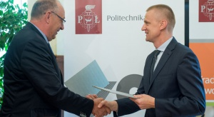 Ceramika Tubądzin rozpoczyna współpracę z Politechniką Łódzką