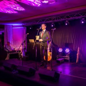 Jazz, żeliwo i twarde dane na rocznym spotkaniu Grupy SBS