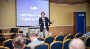 Grupa SBS mocno stawia na rozwój marek własnych