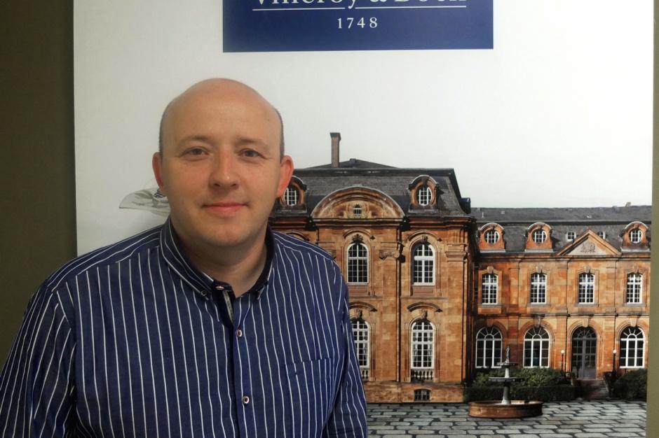 Michał Kaliciński, Villeroy&Boch: Obserwujemy ożywienie na rynku nieruchomości komercyjnych