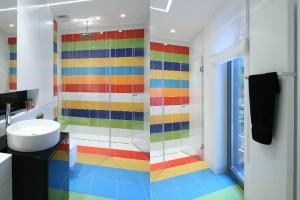 Radzimy Bardzo Małe łazienki Prysznic Zamiast Wanny łazienkapl