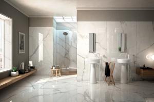 Nowości do łazienki. Gorące trendy z targów Cersaie 2015