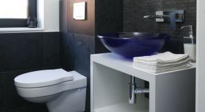 Mała łazienka na 3 metrach – pomysł na modne wnętrze
