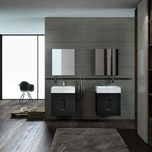 Meble łazienkowe – zobacz najnowsze zestawy