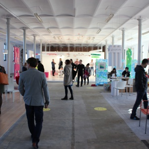 Łazienkowe akcenty na Łódź Design Festival 2015