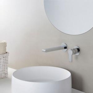 Baterie umywalkowe – stylowe modele do łazienki