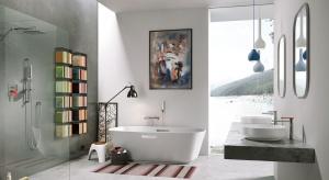 Łazienki w stylu loft – zobacz 12 modnych pomysłów