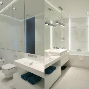 Małe łazienki – pomysły na przechowywanie