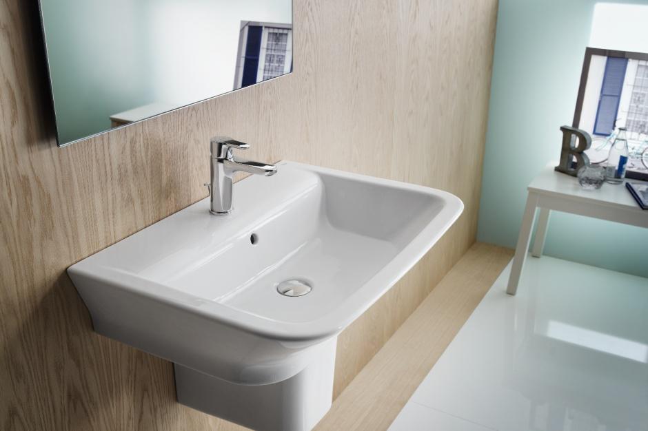 Ranking Dobry Produkt 2015: Najpopularniejsze umywalki