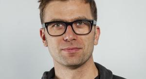 Tomek Rygalik Desingerem Roku 2015 według IWP