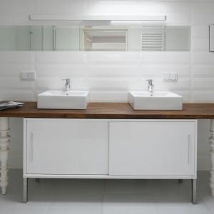 Lustra do łazienki – pomysły polskich projektantów