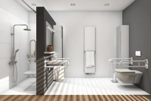 Radzimy łazienka Dla Niepełnosprawnych I Seniorów Oferta