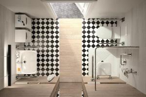 Łazienka dla niepełnosprawnych i seniorów. Oferta wyposażenia