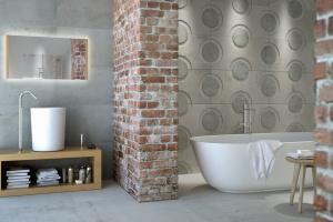 Szare łazienki – najmodniejsze pomysły na urządzanie