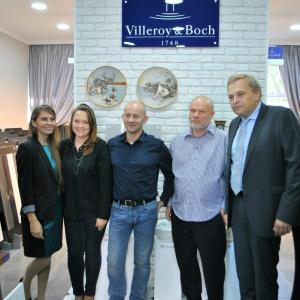 Powstał pierwszy monobrandowy salon Villeroy&Boch w Polsce