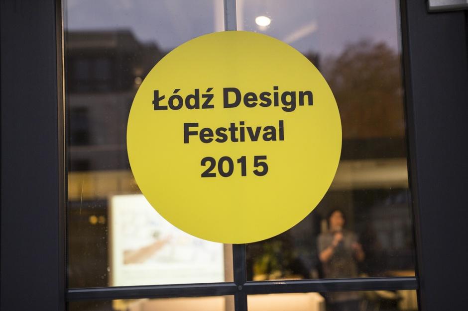1100 przedmiotów, 400 projektantów - zobacz wideo z podsumowaniem Łódź Design Festival 2015