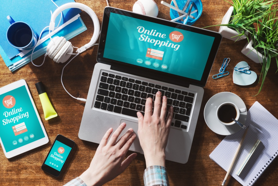 Wpływu internetu na handel stacjonarny nie da się uniknąć