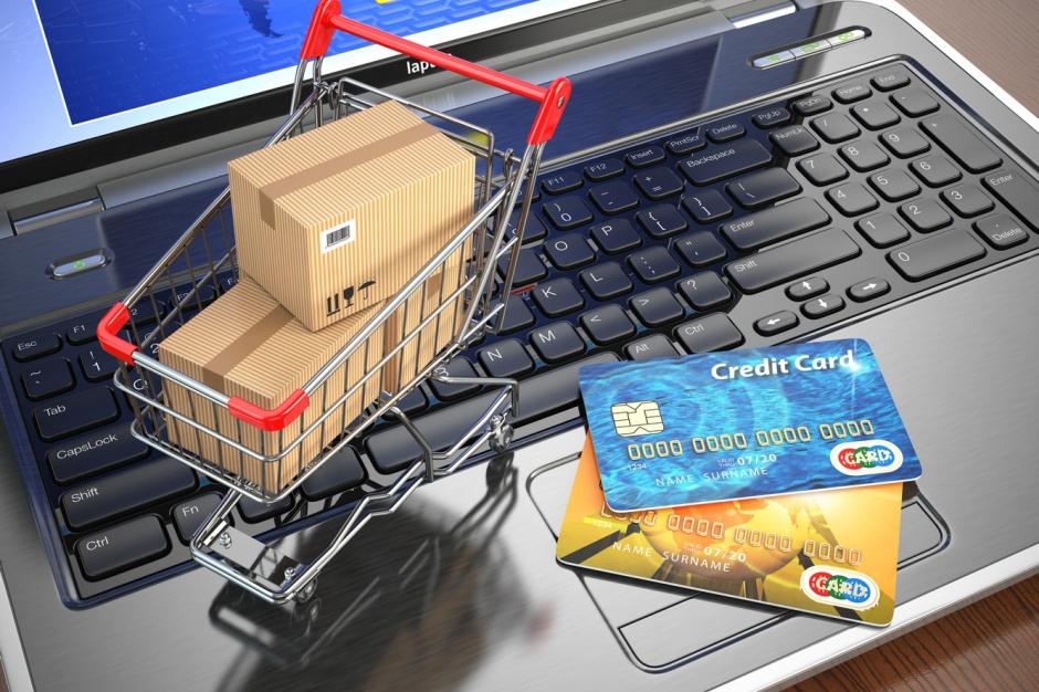 Czy wyrośnie nowy gigant internetowej sprzedaży?