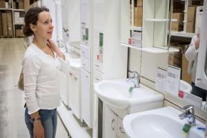 Styczniowe ceny wyposażenia łazienek według PSB
