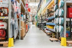 [Raport] Spadki cen materiałów budowlanych w lutym