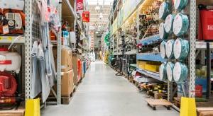 [Raport PSB] Ceny produktów z segmentu wyposażenia łazienki w listopadzie