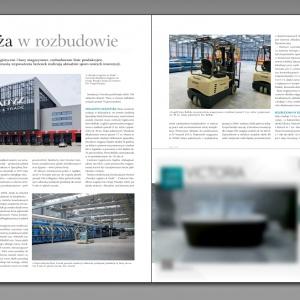 Nowy numer magazynu Łazienka (5/2015) już w sprzedaży!