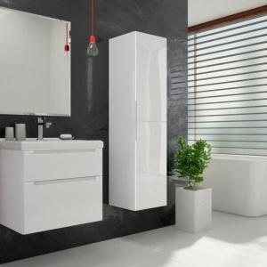 Meble do łazienki – 12 najmodniejszych nowości