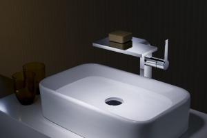 Baterie do łazienki – 12 najnowszych modeli