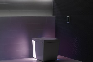 Toalety i deski myjące - poznaj premiery 2015 roku
