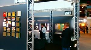Polscy wystawcy o Cersaie 2015: Komentarz MCJ