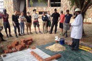 Villeroy & Boch pomaga w budowie centrum kulturalnego w RPA