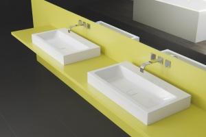Przegląd najnowszych trendów łazienkowych na targach Batimat 2015