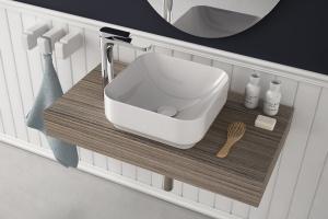 Trendy Cersaie 2015: ceramika sanitarna w nowoczesnym wydaniu - 15 najciekawszych kolekcji