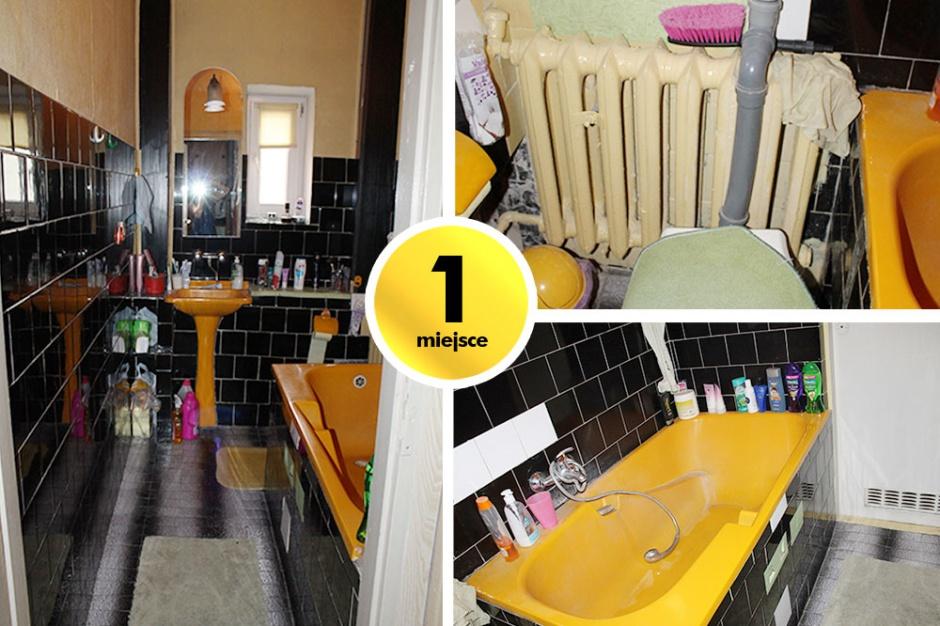 Właściciele małych łazienek nagrodzeni przez Deante