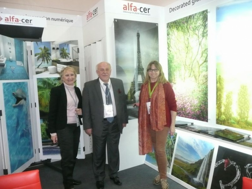 Alfa-Cer otwiera biuro handlowe w Paryżu