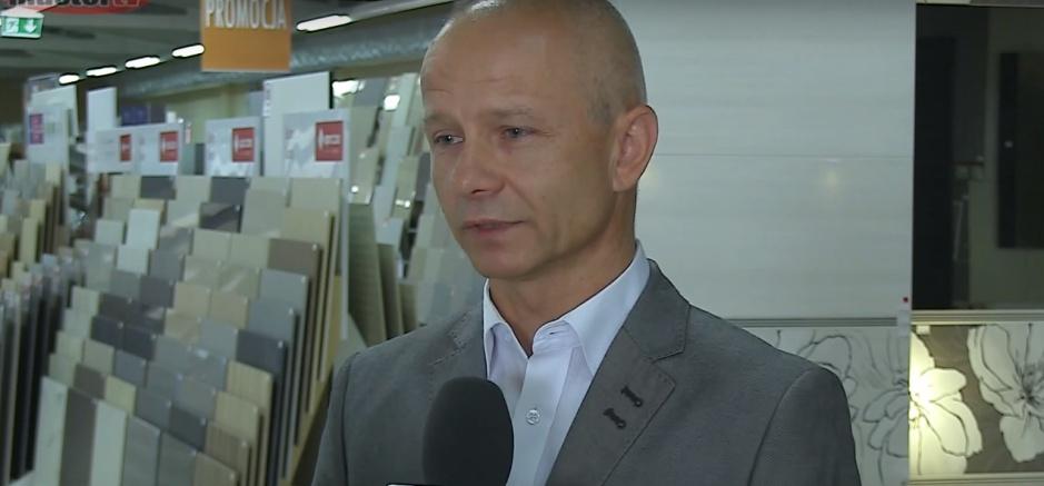 Waldemar Krypa, PSSWW: Nowy podatek od sprzedaży detalicznej może pomóc mniejszym salonom
