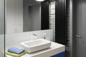 10 pomysłów na oświetlenie łazienki – zobacz najlepsze