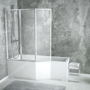 Modny prysznic na 5 sposobów