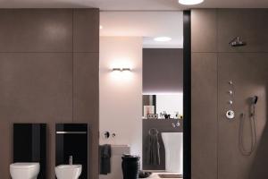 5 pomysłów na prysznic bez brodzika