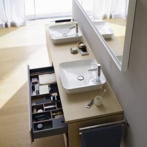 Szafki do łazienki – modne modele już od 700 złotych