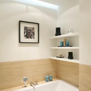 Łazienka z wanną – 12 pomysłów na mały metraż